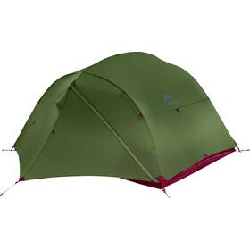MSR Mutha Hubba NX Tenda, green